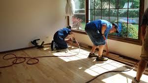 Allegheny Mountain Hardwood Flooring Installation Guidelines