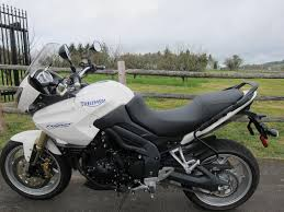 triumph tiger 1050 test ride and review i d rather be riding