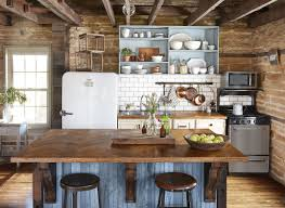 Kitchen island ideas Remarkable Country Living Magazine 55 Best Kitchen Island Ideas Stylish Designs For Kitchen Islands