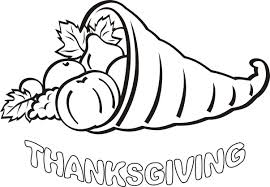 Free Printable Coloring Pages for Thanksgiving Day | Holidays and ...