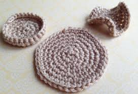 Crochet Circle Pattern Cool How To Crochet A Flat Circle Craftsy