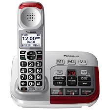 panasonic kx tgm450s amplified phone