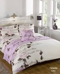 bed bath plum bedding sets king purple full size mauve comforter dark duvet cover covers