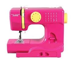 Janome Fastlane Sewing Machine Uk