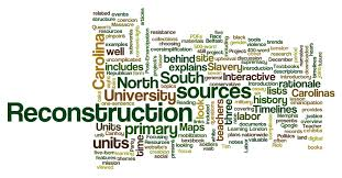 Image result for reconstruction word