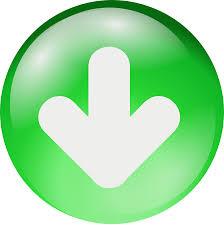 K Stiahnutiu Šípka Dole Smerová - Vektorová grafika zdarma na Pixabay
