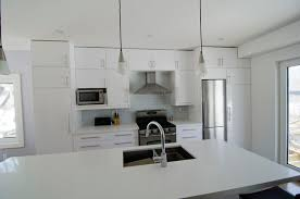 modern white kitchens ikea. Modern White Kitchen Ikea Kitchens Cabinets Subway Tile Islands N