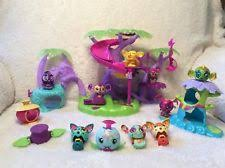 9 Best Zoobles Playset Spin Master Treehouse Mama U0026 Zoobling Zoobles Treehouse Playset