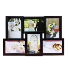 modern picture frames collage. Multi-Collage-Frames-PRM05-4R6BK Modern Picture Frames Collage G