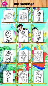 Every zombie you create will have randomly generated dna and have his own unique appearance. Doramon Nobita Coloring Shizuka Android Download Taptap