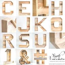 large wooden wall letters wood letters for wall large wooden letters wooden wall large wooden monogram