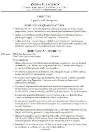 summary resume examples this capabilities summary sample resume