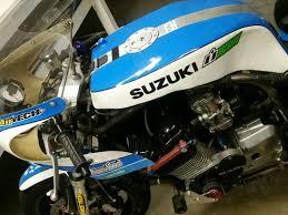 1980 suzuki xr69 replica