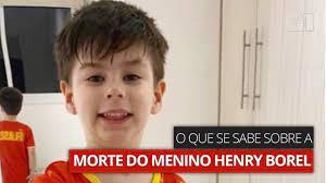 Caso Henry: amostras coletadas pela polícia não apontam vestígios de sangue  | Rio de Janeiro