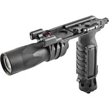 Vertical Foregrip With Light Surefire M900l Vertical Foregrip Led Weaponlight Black