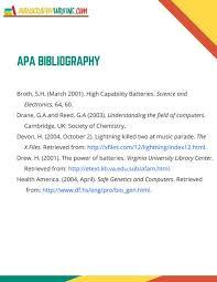 Phd bibliography