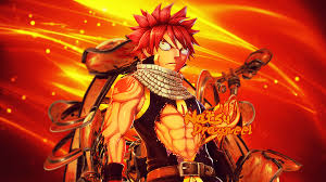 natsu dragneel fairy tail images natsu hd wallpaper and background