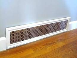 wall vent registers ac decorative wall grilles registers