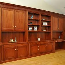 desk units for home office. Hand Made Traditional Mahogany Wall Unit /Home Office Desk By G. B. Woodworking | CustomMade.com Units For Home