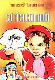 Truyện Cổ Tích Việt Nam - Sự Tích Con Muỗi