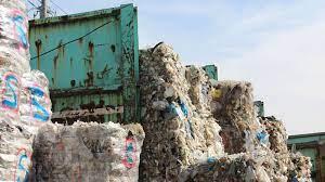 日本 の プラスチック ごみ 輸出