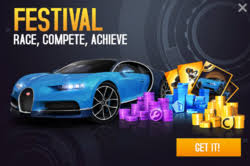 Asphalt 8 bugatti veyron grand sport 16 4 nevada. Bugatti Chiron Festival Asphalt Wiki Fandom