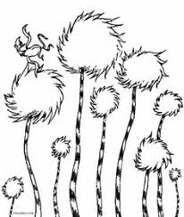 the lorax coloring pages offer children with a playful canvas to breathe life into the proonist of the celebrated dr let kids relive the fun