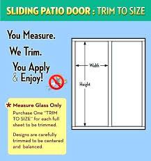 standard sliding patio door size sliding glass door width sliding patio door dimensions sliding patio door
