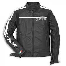 ducati 80s jacket