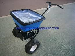 garden seed row planter. Tc24 Agricultural Fertilizer Dropping Salt Spreader Garden Seed Planter Tool Cart Planting Row