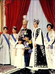 Image result for The students, supporters of Muslim cleric Ayatollah Khomeini, demanded the return of Iran's deposed leader, Shah Mohammed Reza Pahlevi,