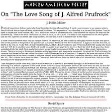 t s eliot reads the love song of j alfred prufrock pearltrees on the love song of j alfred prufrock