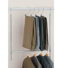 chrome closet rod steel double closet rod chrome chrome closet rods home depot oval closet rod