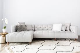 Win: Ms. Chesterfield, a Softer Interpretation of the Iconic Sofa |  Apartment Therapy