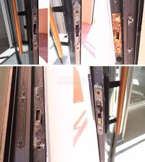 user submitted photos of patio door hardware