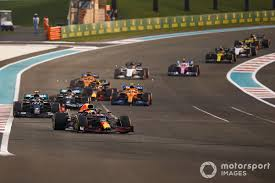 De simone test drives a ferrari portofino on the hills around maranello. F1 2021 Season Guide Drivers Teams Calendar And Rules Explained