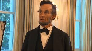abraham lincoln ghost caught on tape. white house ghost tour meet the of abraham lincoln caught on tape
