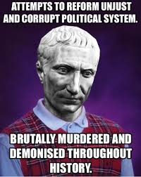 Bad Luck Julius Caesar by Party9999999 - bad_luck_julius_caesar_by_party9999999-d70tw9s