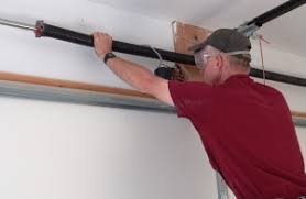 garage door springHow to Replace Garage Door Torsion Springs