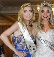 EMMA RECEIVES MISS LOUTH CROWN AT GLITZY SCOTCH HALL EVENT - PressReader