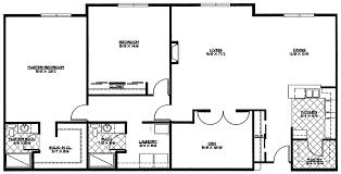 floor plan examples pdf
