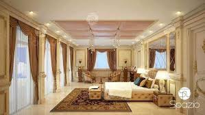 Master bedroom decor traditional Elegant Classic Master Bedroom Luxury Classic Master Bedroom Interior Design And Decor In Traditional Master Bedroom Decorating Freemindmoviesinfo Classic Master Bedroom Regal Design Master Bedroom In Light Yellow