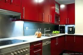 awesome red kitchen accessories modern red kitchen accessories pictures of kitchens cabinets 4 red kitchen accessories