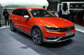 2018 volkswagen station wagon. contemporary wagon official 20182019 volkswagen passat alltrack looks respectable modern  and stylish a crossover protective attributes suggest that the station wagon is throughout 2018 volkswagen a