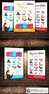 Grand Sale Flyer Template Free Psd Free Sale Flyer Template