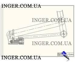 Примеры чертежей для дипломов inger  Пример чертежа для диплома в программе autocad фото 11