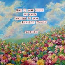 Quotes About Flowers Blooming Mesmerizing Best Flowers Quotes Sayings And Quotations Quotlr