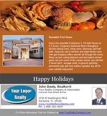 Example Of Flyers Real Estate Email Flyers Templates Example Flyer 50
