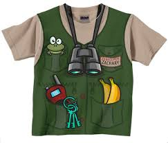 zookeeper shirt. Perfect Zookeeper Image 0 Inside Zookeeper Shirt K