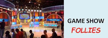 Game Show Follies